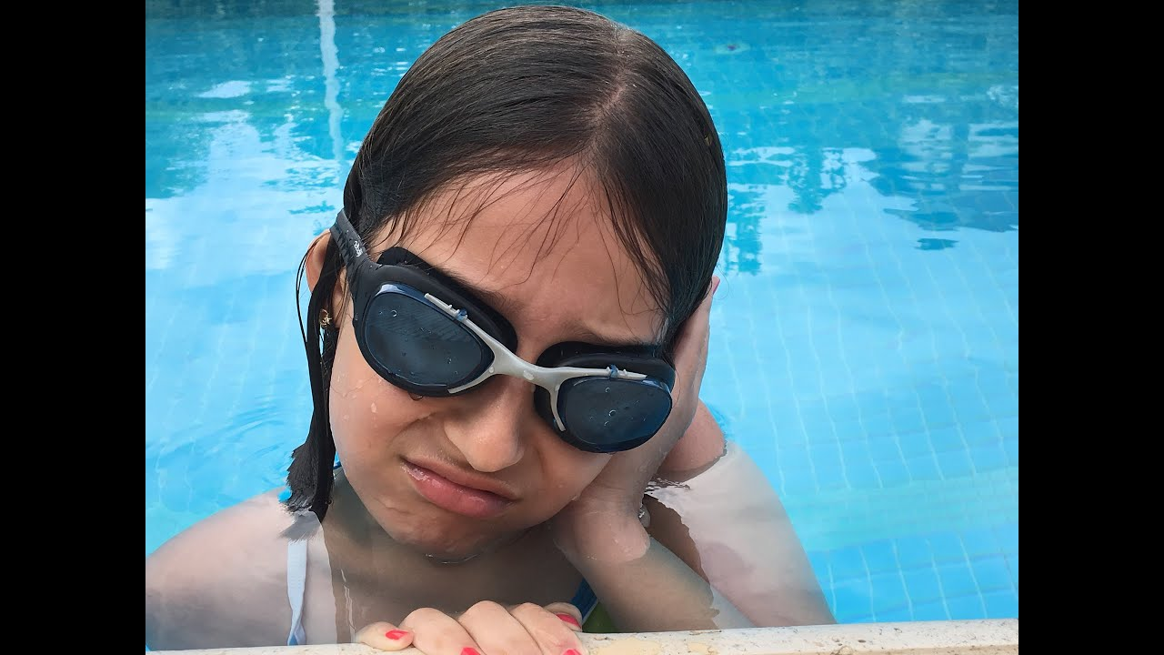 Yüzme sırasında kulaklara dikkat