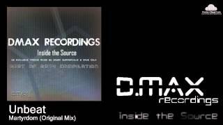Unbeat - Martyrdom (Original Mix)