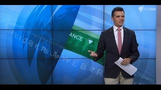 SBS FINANCE | Property prices to fall 50%? | Ricardo Goncalves
