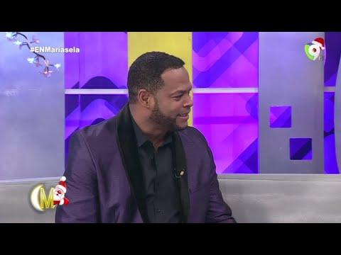 Entrevista A Yiyo Sarante En Esta Noche Mariasela