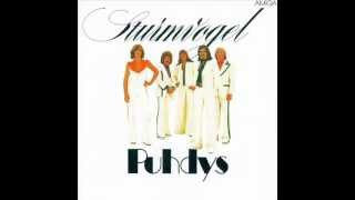 Puhdys - Sturmvogel 1976 [full album]