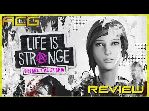 "Life Is Strange: Before the Storm Review ""Buy, Wait for Sale, Rent, Never Touch?"""