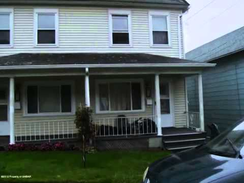 17 Bergh St. W Plains, Pennsylvania 18705 MLS# 12-4410