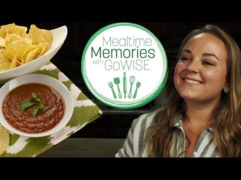 mealtime-memories-with-gowise:-mama-sue's-salsa