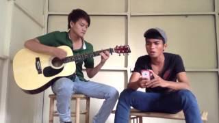 ( Nguyễn Hoàng Tôn ) Em Không Quay Về - Guitar Cover Mr.kent ft Young phiên
