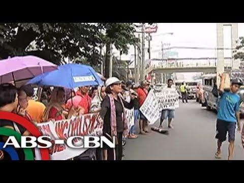 TV Patrol: Publiko, hinikayat na maging mapagmatyag vs. banta ng batas militar