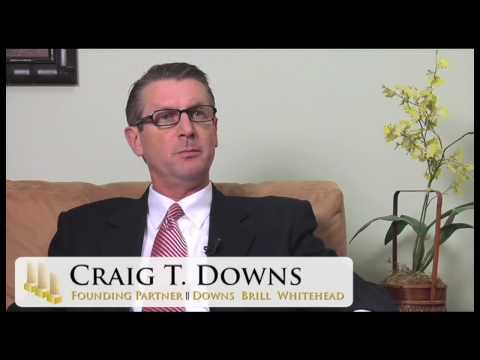 Personal Injury Attorneys in North Palm Beach & Key West, FL - Down Brill Whitehead