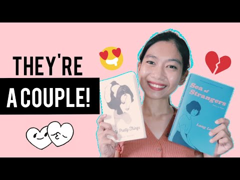 FIRST BOOK VLOG!!! (Featuring Michael Faudet And Lang Leav)