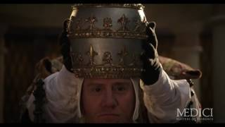 """Medici: Masters of Florence - BTS - Part 09 """"XV Century's Historical Facts"""""""