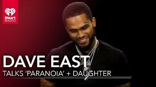 Dave East on 'Paranoia' Recording Process | Exclusive Interview