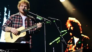 Ed Sheeran Live in Manila 2015 - FULL SET (100% BEST CROWD EVER)