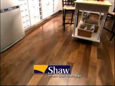South Florida TV Commercial Production Company - Shaw Floors Fall Sale