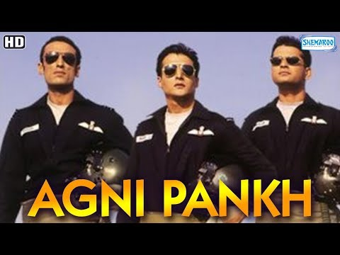 Agnipankh (2004)(HD) - Jimmy Shergill |...