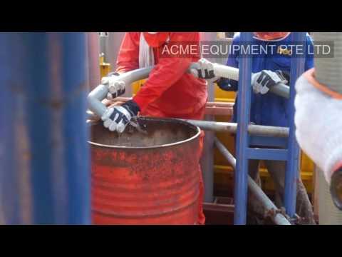 VSE 500 Refractory ACME EQUIPMENT