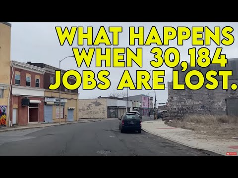 What the Hell Happened to Pennsylvania? Episode 1 - Chester, PA