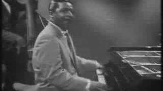 Erroll Garner-The Lady is a Tramp