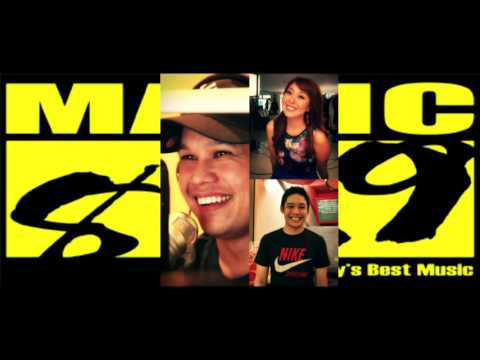 Kris Aquino, DJ's in Bohol & Anton | Good Times Morning Radi