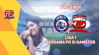 Download Video Prediksi AREMA FC VS MADURA UNITED bersama PO si Hamster MP3 3GP MP4