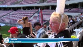 Nice - Finale Nationale - Danone Nations Cup 2015