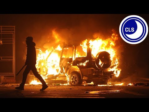 When Political Violence Goes Mainstream, We All Lose -- Colin's Last Stand (Episode 40)