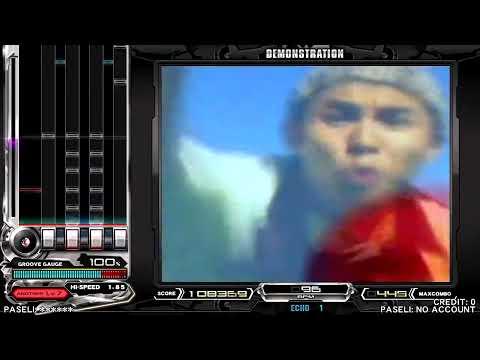 GWASHI - C-r-a-c-k-ER, 96BPM. Genre, HipHop ♫IIDX ConsumerOnly 1♫ 【BMS】