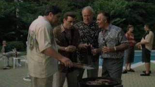 Tony Soprano - I