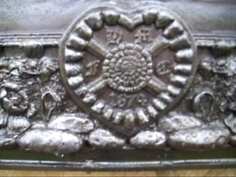 Heart of Midlothian Memorial,Contalmaison, The Somme
