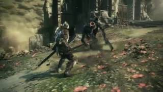 Dark Souls III: The Ringed City – Launch Trailer | PS4, XB1, PC
