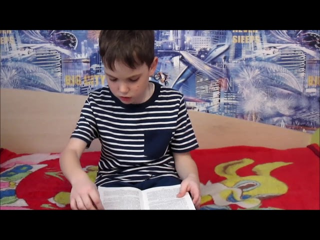 Изображение предпросмотра прочтения – РоманНайман читает произведение «Шарик» А.И.Солженицына