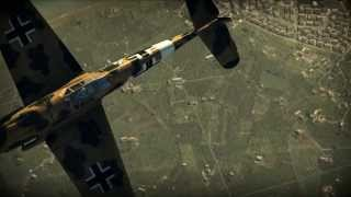 Wings of Prey: Luftwaffe DLC Trailer