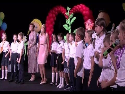 Частная школа в Краснодаре | счастливое детство