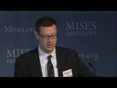 Health Economics   Timothy Terrell