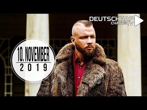 TOP 20 Deutschrap