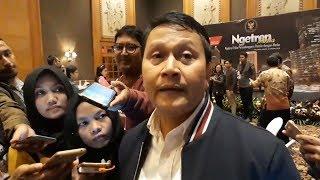 Download Video Mardani Ali Sera Usulkan Debat Capres Cawapres Dilangsungkan Selama Enam Jam MP3 3GP MP4