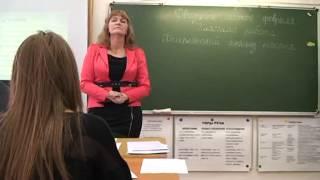 Открытый урок русского языка Комплексный анализ текста С.Ю.  Фёдоровой 26  02