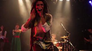DVD Zona Ganjah en vivo HD - Dicen y dicen (28/32)