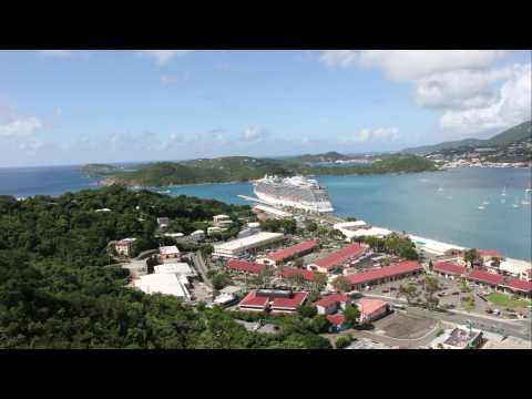 Saint Thomas, US Virgin Islands