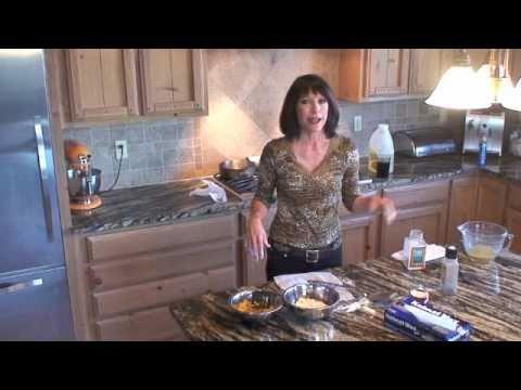 Nana Visitor Cooks Pumpkin Stew Epi 3