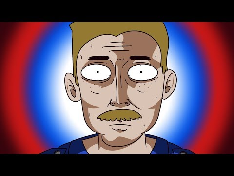 They CALLED THE COPS On Me At The Mall (Animated Story)