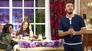 Mustafa Ceceli - İyiki hayatımdasın (Məlahətli söhbətlər)