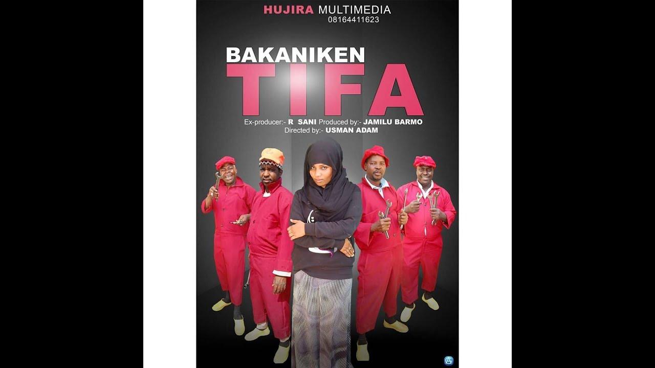 Download BAKA NIKEN TIFA 3&4 FULL HAUSA MOVIE (Hausa Songs / Hausa Films)