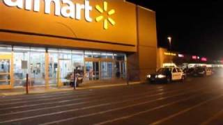 Shooting At Wal-Mart In Modesto, California - Modesto News