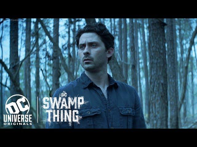 Swamp Thing | Alec | DC Universe | The Ultimate Membership