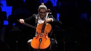 Paganini Caprice 24 live performance: Santiago Cañón Valencia