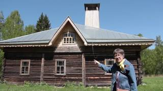 видео Архитектурно-этнографический музей «Василёво»