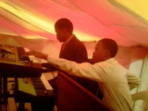 apostle fire mosena playing piano