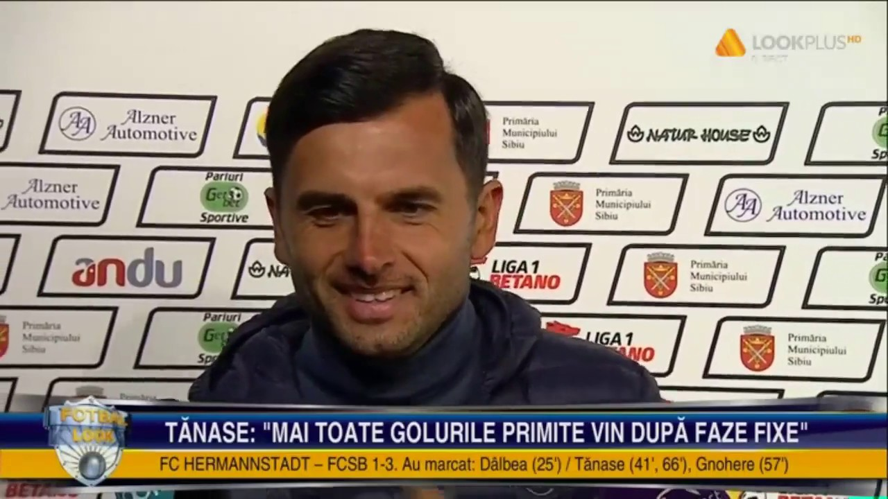 Gol Debeljuh, dupa ce Vlad a respins penaltyul 4-3 ('90) I ...  |Fcsb- Hermannstadt