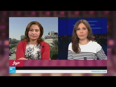 راضية الجربي رئيسة الاتحاد الوطني للمرأة التونسية : ي