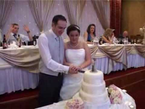 I DO Wedding DVD's  Mairead and Stephen Maguire  Highlights Reel.