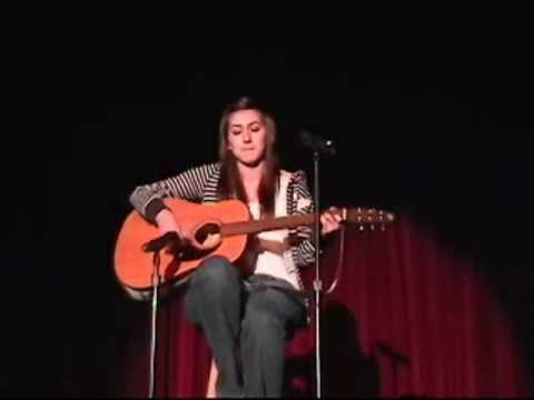 Tangerine - First Aid Kit - Cover - Bellwood 2009